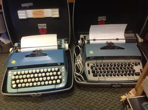 typewriters 2