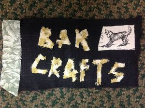 Bar crafts