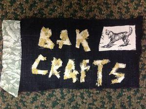 Bar crafts