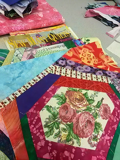 quilting magic